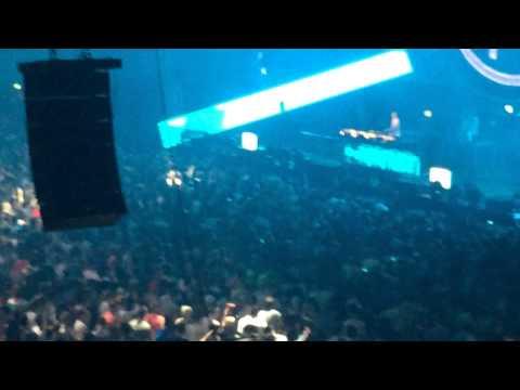 Mayday 2014 Moguai Live @ Dortmund Westfalenhallen