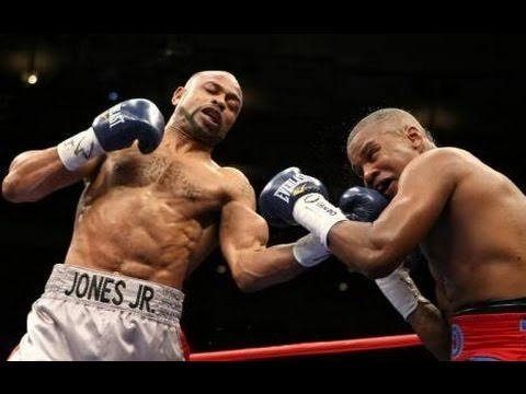 Roy Jones Jr - Can't Be Touched (Best of Roy Jones)