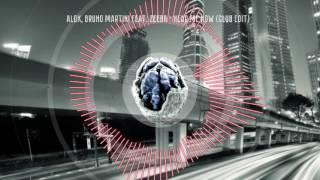 Alok, Bruno Martini feat. Zeeba - Hear Me Now (Club Edit)