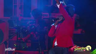 Download Lagu Reggae Sumfest 2018 - Sizzla (Part 2 of 5) Gratis STAFABAND