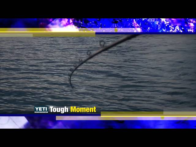 YETI Tough Moment #6
