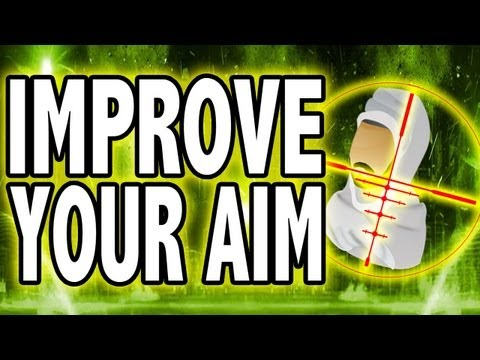 MW3 Tips and Tricks - Improve Your Aim and Sensitivity (Modern Warfare 3)