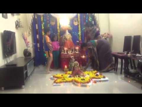 Sravana sandhya
