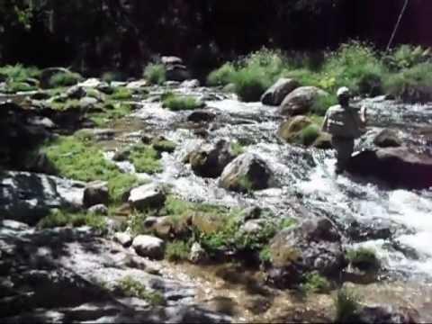 Rio Homem Terras de Bouro