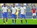 BRASIL X NORUEGA: COPA DO MUNDO 2020 CJBr - Pro Evolution Soccer 2020 (PES 2020) thumbnail