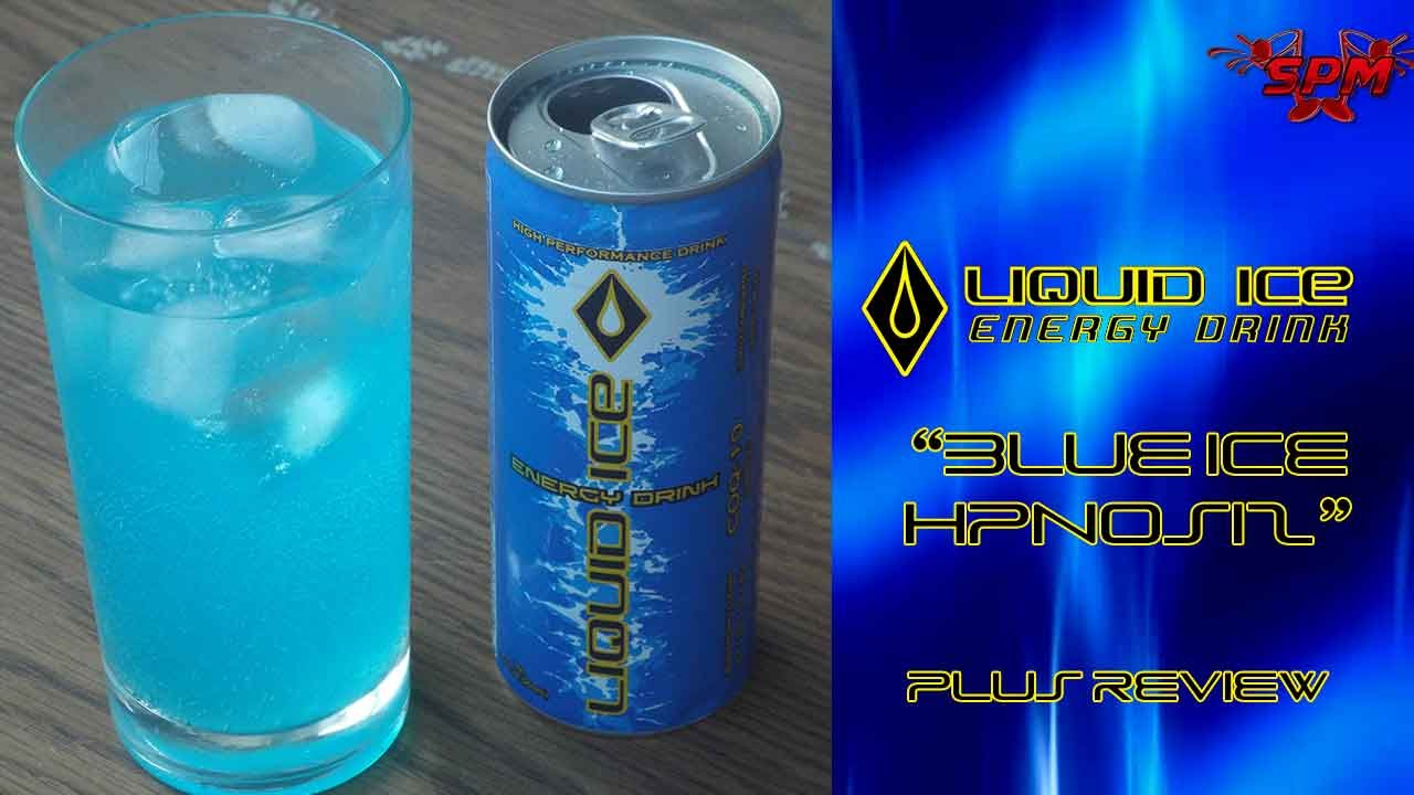 Product review liquid ice blue how to blue ice hpnosiz for Liquid ice mixed drinks