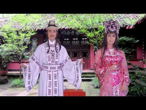 Tuan Tu, Cat Tuyen, Thuy Kieu (trich Doan) video