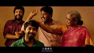 Adugaduguna Video Song Promo | Vijetha Telugu Movie Songs | Kalyaan Dhev, Malavika Nair