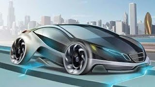 Top 10 self driven cars and their concept