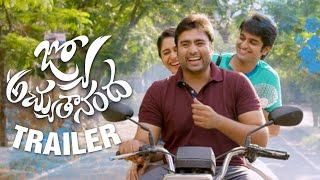 Jyo Achyutananda Movie Review and Ratings