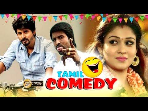 Non Stop Funny Scenes 2018 Tamil Movie Funny Scenes  | Tamil New Movie Comedy |  1080 HD