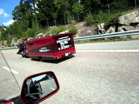Goldwing Camper Youtube