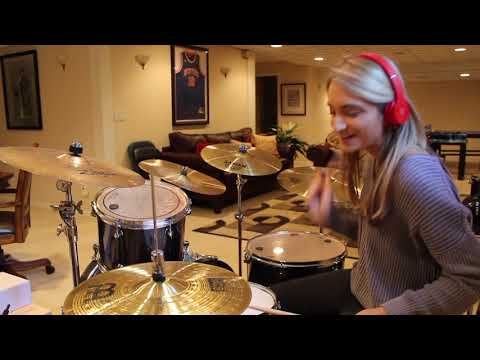 Natural By Imagine Dragons Drum Cover