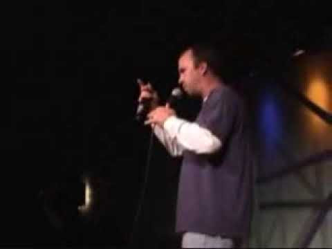 Comedian Doug Stanhope leaves the crowd in stitches pt 1 - 5
