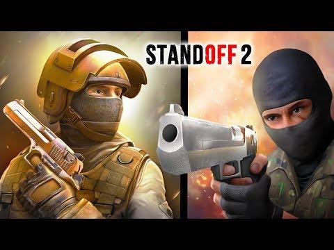 Standoff 2  1000 Лайков Открываю Кейсы ПОПРОБУЕМ ЗАТАЩИТЬ мобильная Counter Strike