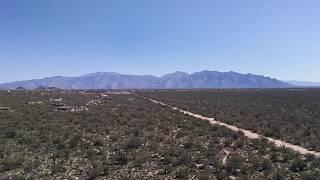 Dobby Around Catalina Arizona Episode 2 (The Preserve)