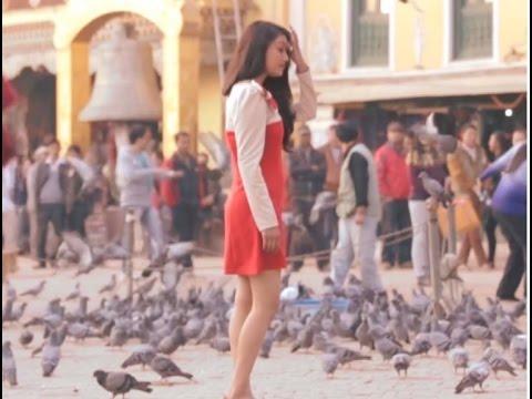 Pyaro Saathi - Ahnaahad | New Nepali Pop Song 2015 video