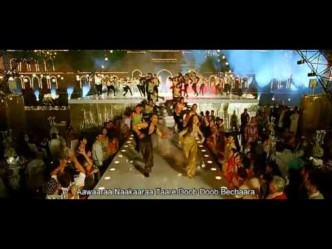 Dum Dum Dum Mast Hai  HD  With Lyrics ~ Band Baaja Baraat  2010...