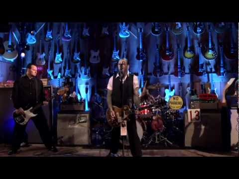 "EXCLUSIVE Social Distortion ""Prison Bound"" Guitar Center Sessions on DIRECTV"