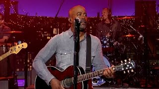 Hootie And The Blowfish Reunite On 39 Late Show 39 21 Years After Tv Debut