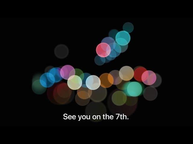 Top 5 iPhone 7 rumors