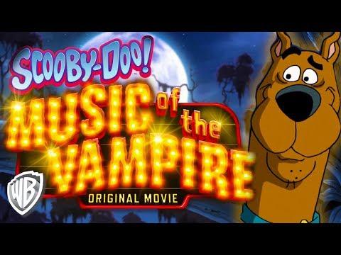 Scooby-Doo! em Português    E a Música do Vampiro   10 Minutos Iniciais
