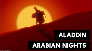 Watch Aladdin Arabian Nights video