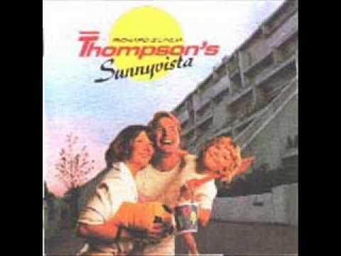 Richard Thompson - You