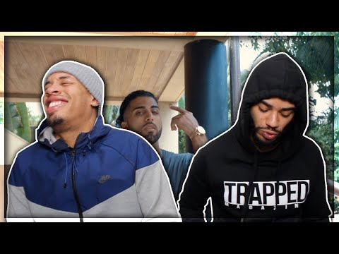B Young - WINE (Official Video) - REACTION ‼️