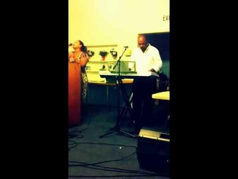 Azeb Hailu Mezmur Bethlehem Ethiopian and Eritrean Church