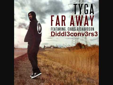 Tyga Feat. Chris Richardson - Far Away [new 2011] video