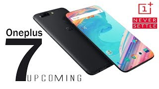 Oneplus 7 (Specification) Review