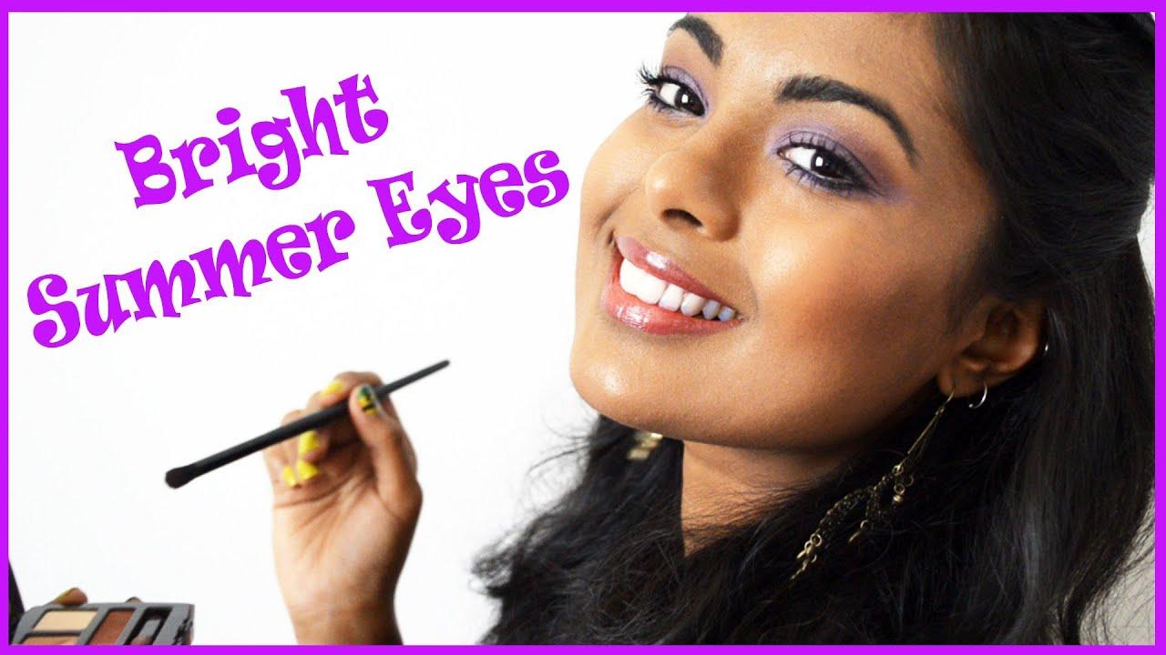 Makeup Styles For Brown Eyes Brown Skin Makeup For Brown Eyes