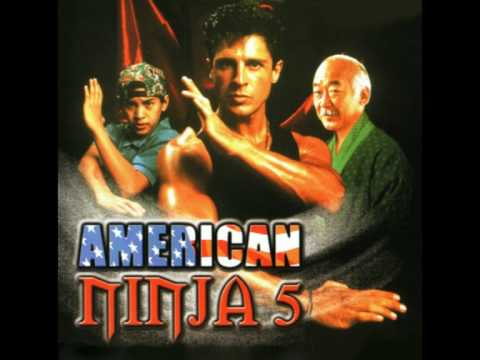 American Ninja V - Original Music Theme