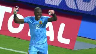 Angola v Mali Highlights - Total AFCON 2019 - Match 34
