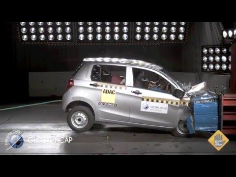 Global New Car Assessment Programme