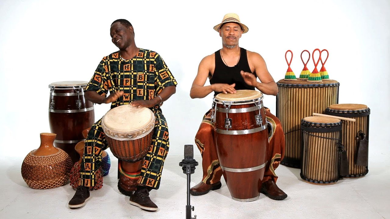 learn how to play bongo drums in calgary