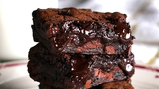 The Best Fudgy Brownies Ever!