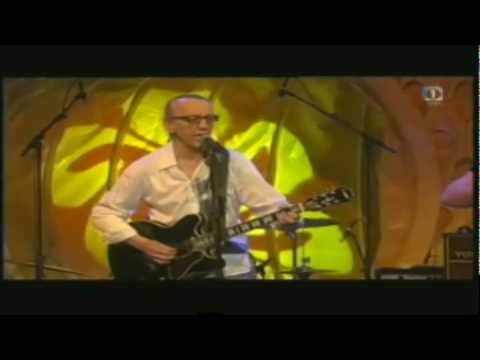 Don Mentony Band - Dotakn Se Me Z Obcutkom