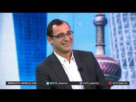 Global economics analyst Saruhan Hatipoglu on Europe's economy