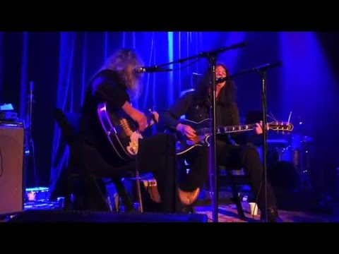 Fred & Toody of Dead Moon last song at Chapel SF