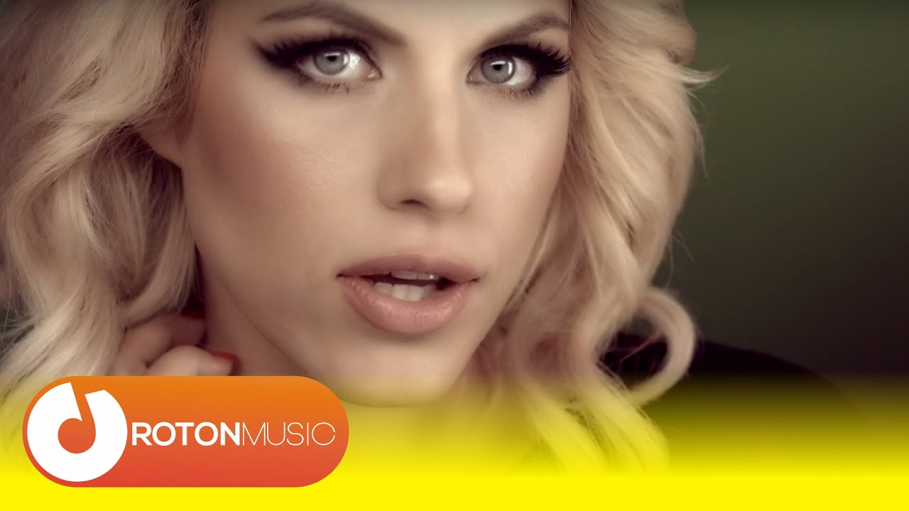 Amna feat. Robert Toma - In oglinda (Official Music Video)