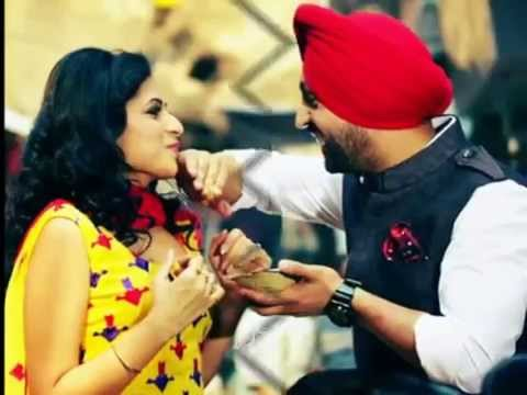 Pyar | Diljit Dosanjh | High Bass Mix | HD  New Remixed Punjabi...