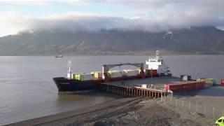Longyearbyens historie: Gamlekaien fra 1907