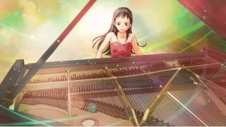 Shigatsu wa Kimi no Uso (ep.8 Emi Igawa performance)