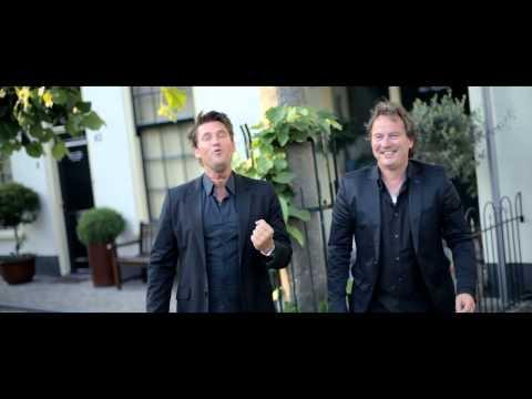 Helemaal Hollands - Het Sirtakifeest (officiële video)