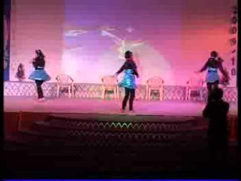 Dil hai chota sa choreograph by VICKY +91-9310412175