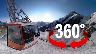 360° cable car | Europe