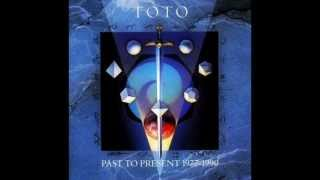 Watch Toto Love Has The Power video