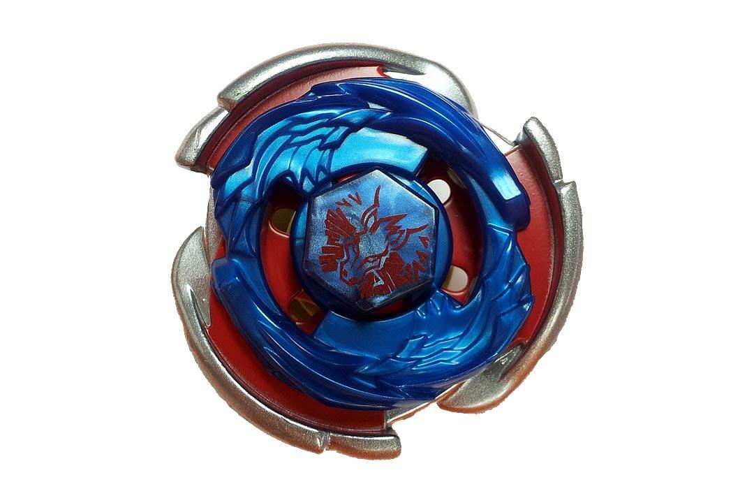 Beyblade Metal Fury Cosmic Pegasus